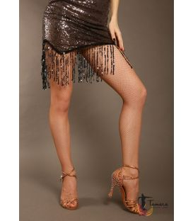 accessories - - Fishnet Tights for dance Elegance