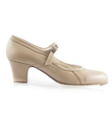 in stock flamenco shoes professionals - Begoña Cervera - Arco I - In stock