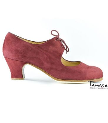 in stock flamenco shoes professionals - Begoña Cervera - Cordonera - In stock