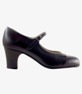 flamenco shoes professional for woman - Begoña Cervera - Begoña Cervera Semiprofessional - Customizable