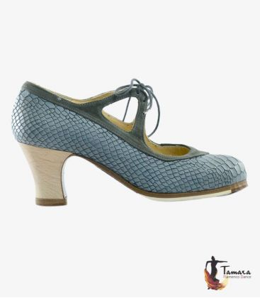 in stock flamenco shoes professionals - Begoña Cervera - Candor - In stock