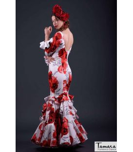 flamenco dresses woman in stock immediate shipping - Aires de Feria - Size 36 - Paloma (Same photo)
