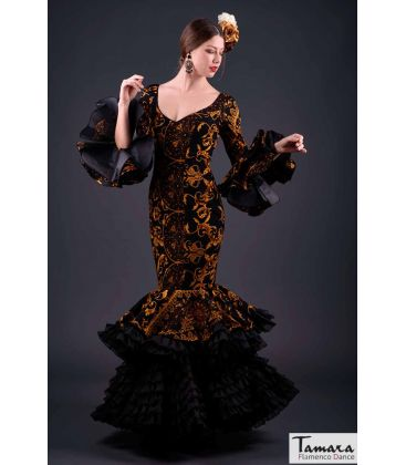 flamenco dresses in stock woman 24h delivery - - Size 38 - Acais (Same photo)