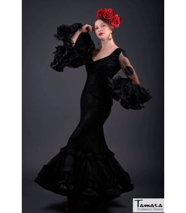 flamenco dresses in stock woman 24h delivery - Roal - Size 38 - Olimpia (Same photo)