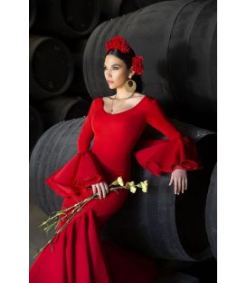 Flamenco dress 2020