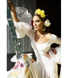 Robe Flamenco 2020