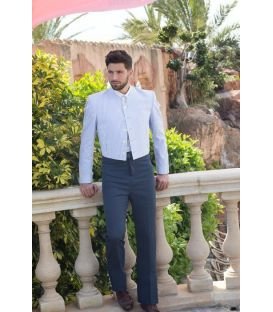 costumes pour homme unisexe - - 200 rayures Andalousie costume - Homme