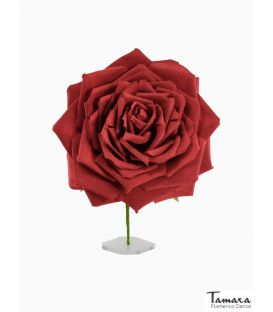 flowers flamenco - - Flor Capricho
