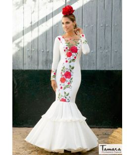 Robe Flamenco Amistad