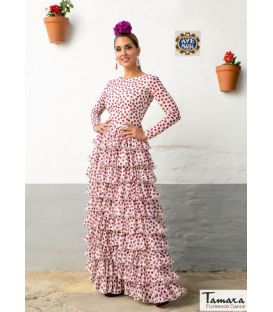 woman flamenco dresses 2020 by order - Aires de Feria - Flamenco dress Lorca