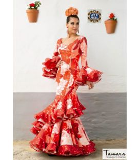 Robe Flamenco Andaluza