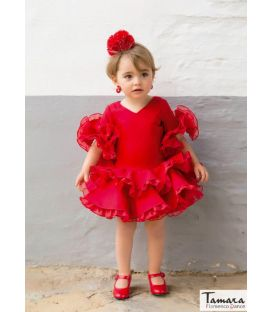 girl flamenco dresses 2020 by order - Aires de Feria - Flamenca dress girl