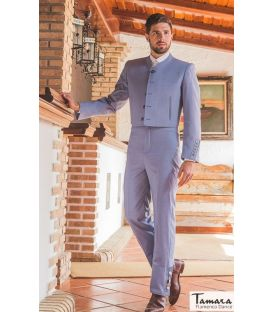 traje corto andalusian costume for men unisex - - Capricho Andalusian costume - Men