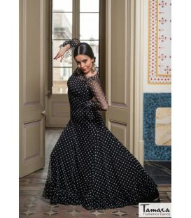 flamenco dance dresses for woman - - Carol Dress - Gauze