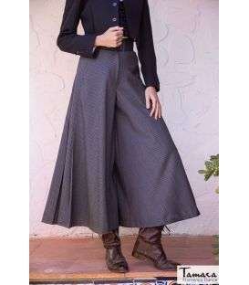 Split Skirt Giralda - Size 36 to 48
