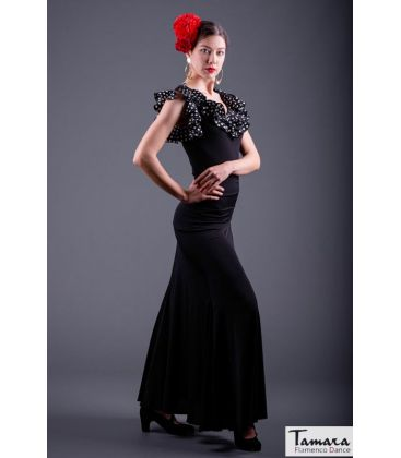 flamenco skirts for woman - - Cabales - Viscose