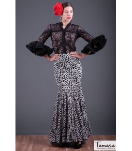 flamenco dresses 2019 - Roal - Flamenca skirt Size 34 - Candil