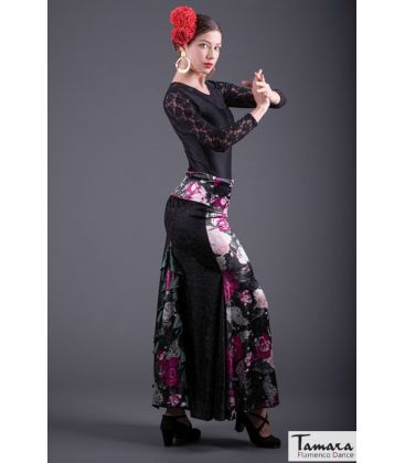flamenco skirts for woman - - Cazorla - Velvet
