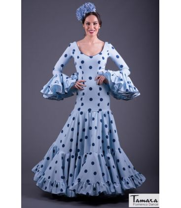 flamenco dresses woman in stock immediate shipping - - Size 38 - Alcala (Same picture)