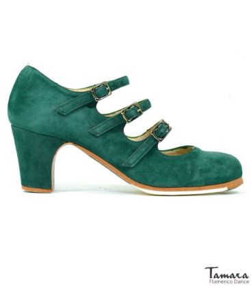 in stock flamenco shoes professionals - Begoña Cervera - 3 Correas - In stock
