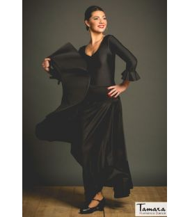 Body flamenco Jaen Niña - Lycra