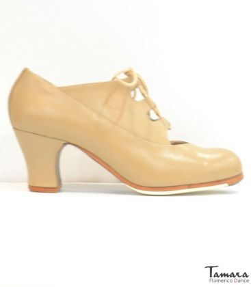 in stock flamenco shoes professionals - Begoña Cervera - Antiguo - In stock