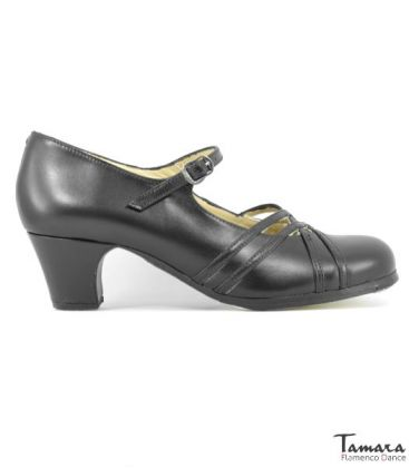in stock flamenco shoes professionals - Begoña Cervera - Calado - In stock
