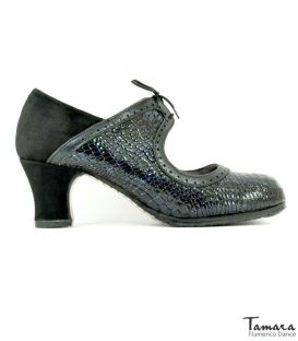 in stock flamenco shoes professionals - - Rumba - In Stock