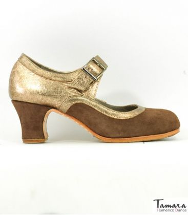 in stock flamenco shoes professionals - - Saeta - In Stock