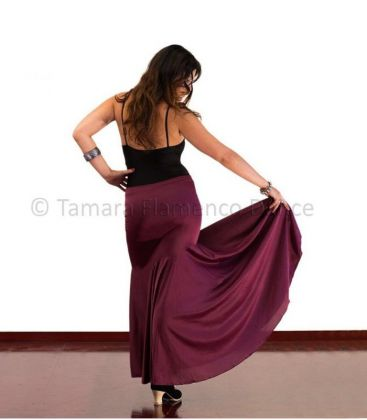 flamenco skirts for woman - - Rondeña - Knitted