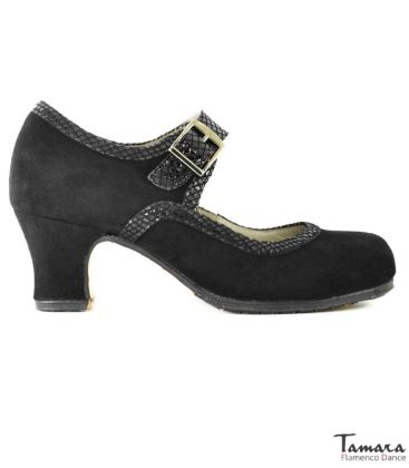 in stock flamenco shoes professionals - - Triana - In Stock