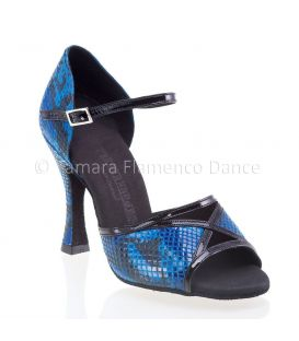 ballroom and latin shoes for woman - Rummos - Carmen