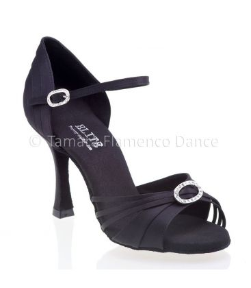 ballroom and latin shoes for woman - Rummos - Elite Anna