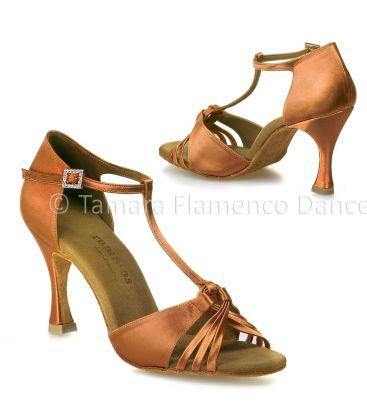ballroom and latin shoes for woman - Rummos - Elite Chris
