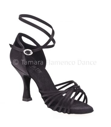 ballroom and latin shoes for woman - Rummos - Elite Cybele