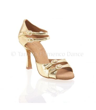 ballroom and latin shoes for woman - Rummos - Elite Elena