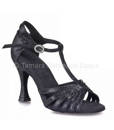 ballroom and latin shoes for woman - Rummos - Elite Fortuna