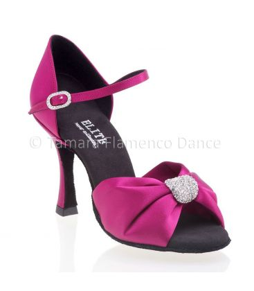 ballroom and latin shoes for woman - Rummos - Elite Hera