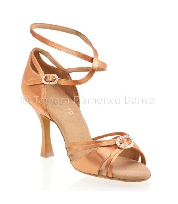 ballroom and latin shoes for woman - Rummos - Elite Olga