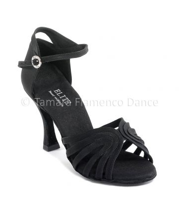 ballroom and latin shoes for woman - Rummos - Elite Venus