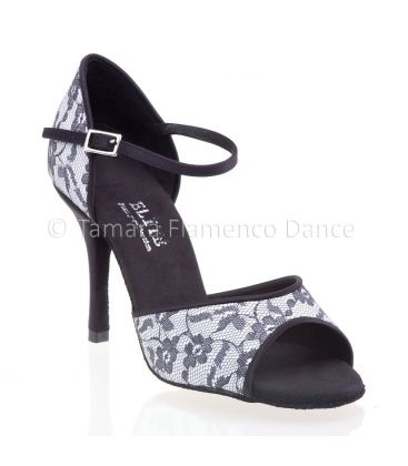 ballroom and latin shoes for woman - Rummos - Elli