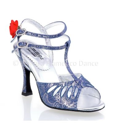 ballroom and latin shoes for woman - Rummos - Pasion