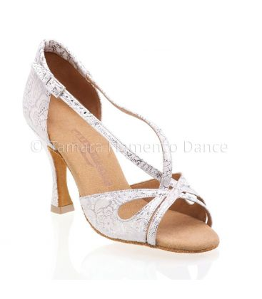ballroom and latin shoes for woman - Rummos - R306