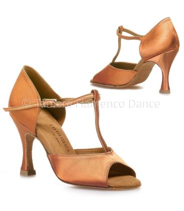 ballroom and latin shoes for woman - Rummos - R325