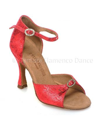 ballroom and latin shoes for woman - Rummos - R335