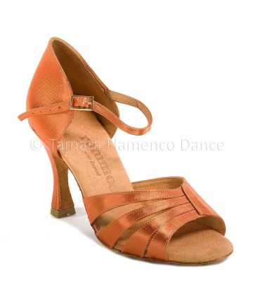 ballroom and latin shoes for woman - Rummos - R345