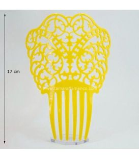 flamenco combs - - Comb 002 Acetate