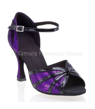 ballroom and latin shoes for woman - Rummos - R367