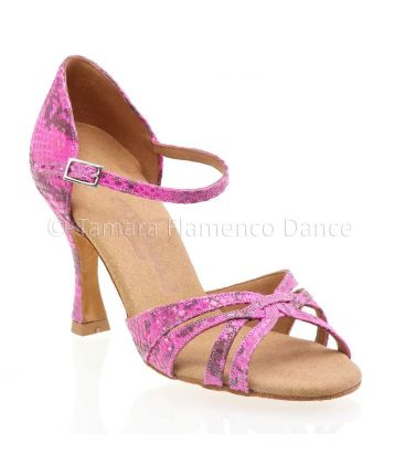 ballroom and latin shoes for woman - Rummos - R383