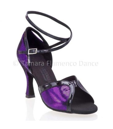 ballroom and latin shoes for woman - Rummos - R387